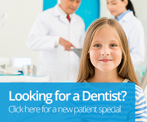 Ads - Fairfield Dentist